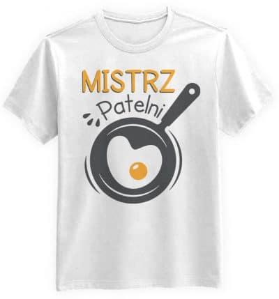 Koszulka Przyjdzie Taka Chwila Biała śmieszne T Shirty Z