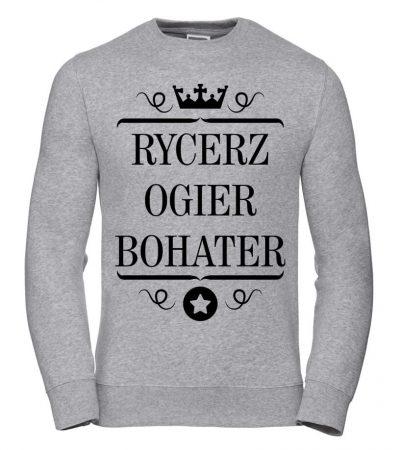 Rycerz Ogier i Bohater