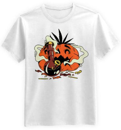 Bongo-Dynia-biala-koszulka