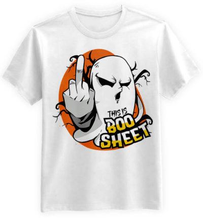 Boo-Sheet-biała-koszulka