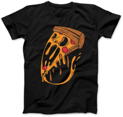 Monster-Pizza-czarna-koszulka