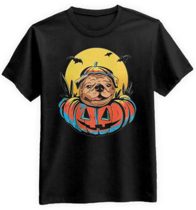 Pies-w-Dyni-czarna-koszulka-meska