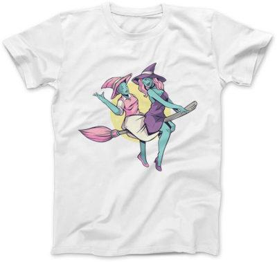 Wiedźmy-Przyjaciółki---biala-koszulka