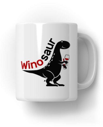 Winosaur Kubek Prezent