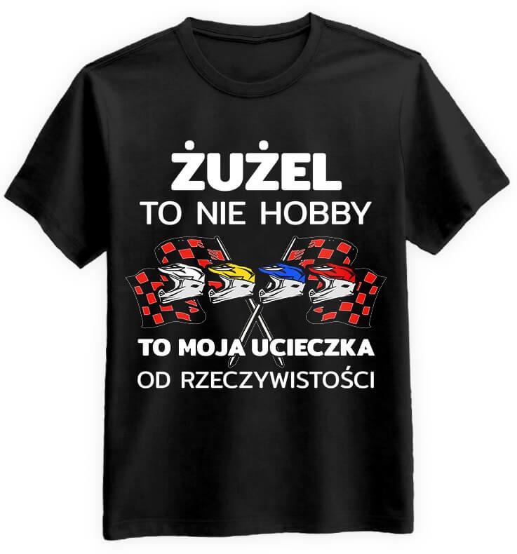 Żużel to nie hobby