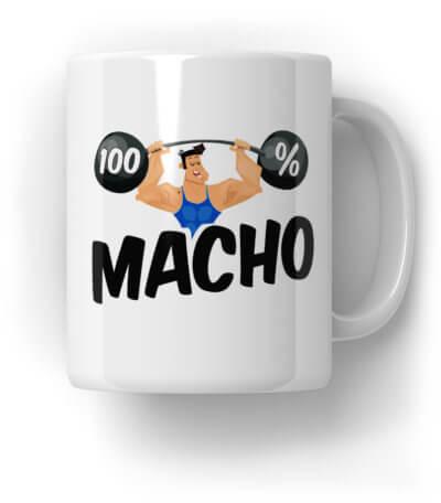 100%-Macho-Kubek-Prezent