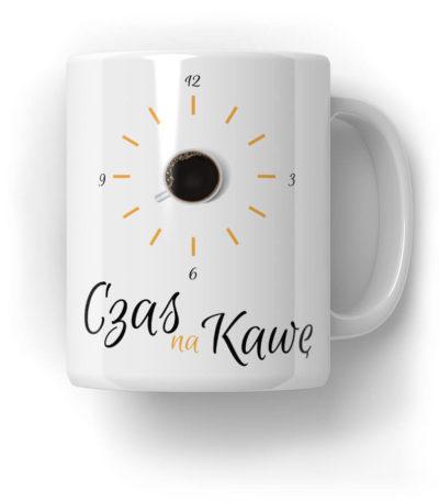 Czas-na-kawę-Kubek-Prezent