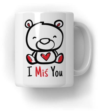 I Miś You