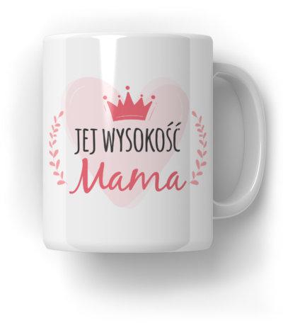 Jej Wysokość Mama