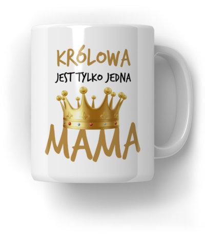 Mama Królowa