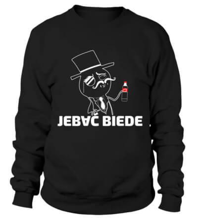 Jebać-Cola-Biede-bluza-czarna