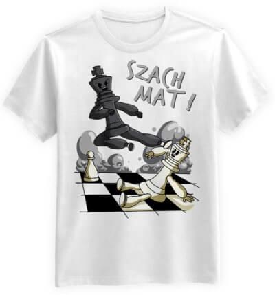 Szach Mat